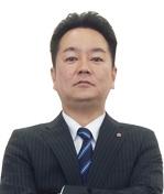 奥 大輔氏(日本ハム西販売株式会社)